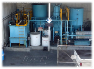 waste-treatment